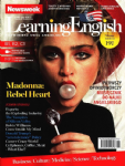 LEARNING ENGLISH - POLAND  MAGAZINE (JUNE 2018)